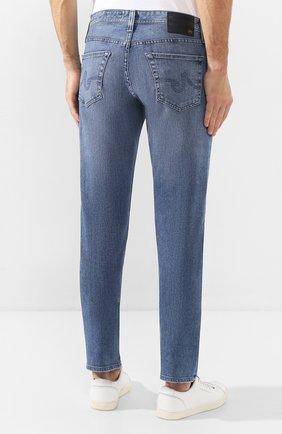 Мужские джинсы AG синего цвета, арт. 1174FXD/NARR | Фото 4