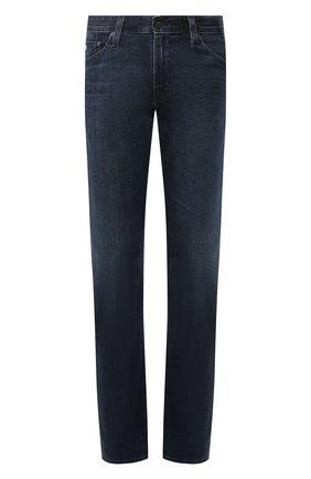 Мужские джинсы AG темно-синего цвета, арт. 1174DAS/09YDKE | Фото 1