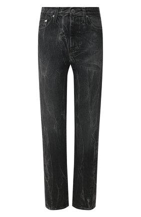 Женские джинсы AG серого цвета, арт. BKS1676TS/PRVC | Фото 1
