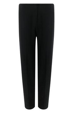 Женские брюки VINCE черного цвета, арт. V631021744 | Фото 1