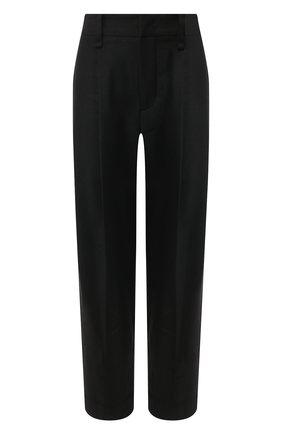 Женские брюки VINCE черного цвета, арт. V633121736 | Фото 1