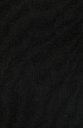 Женские колготки OROBLU черного цвета, арт. V0BFCB11T0 | Фото 2