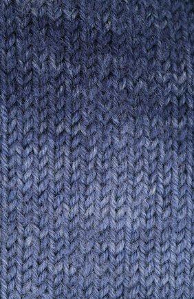 Женские носки FALKE синего цвета, арт. 46548_19_ | Фото 2