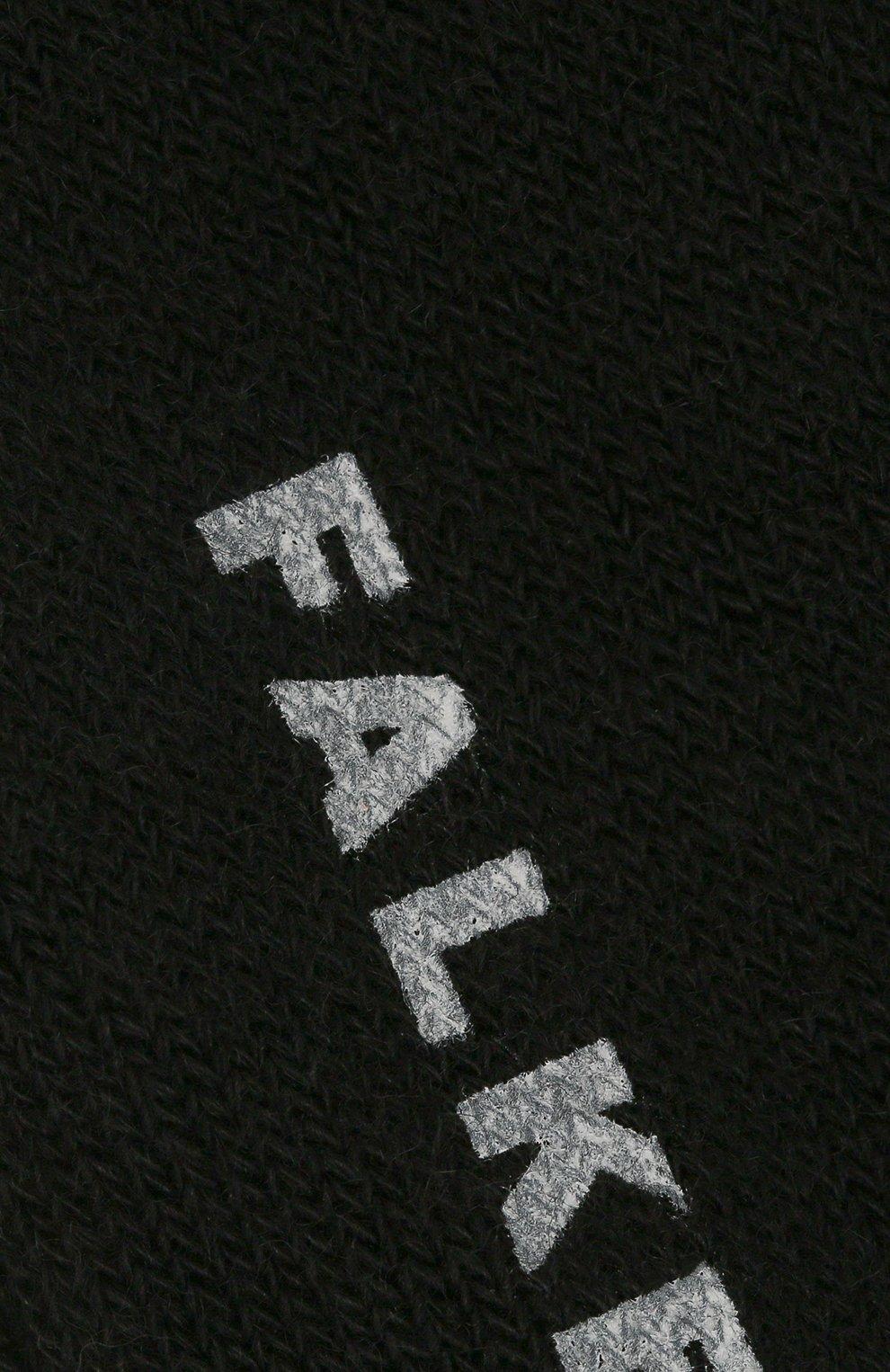 Женские гольфы FALKE черного цвета, арт. 46854_19_   Фото 2