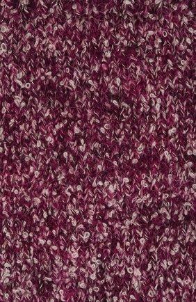 Женские носки FALKE бордового цвета, арт. 46573_19_ | Фото 2