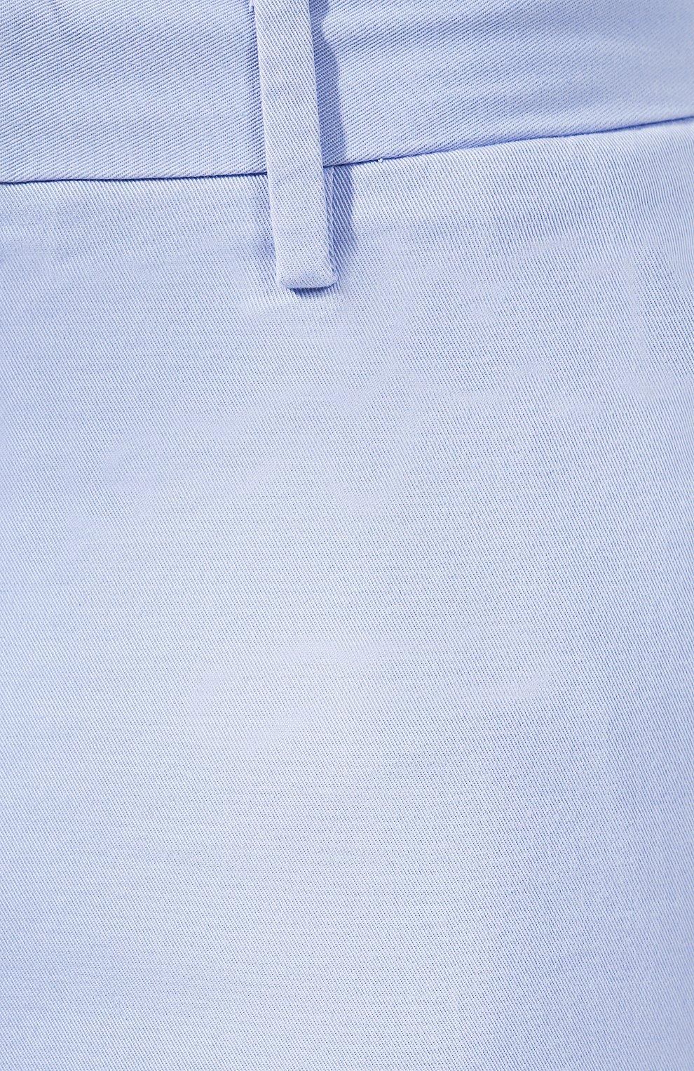 Хлопковые шорты    Фото №5