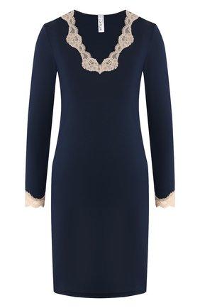 Женская сорочка ANTIGEL синего цвета, арт. ENA1306_син_1 | Фото 1