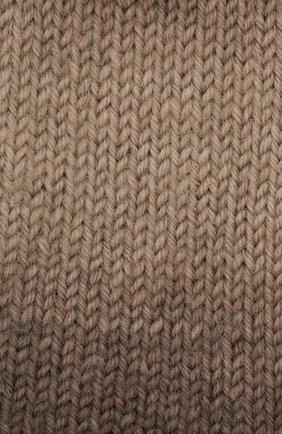 Женские носки FALKE бежевого цвета, арт. 46548_19_ | Фото 2