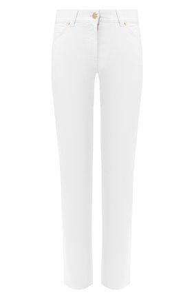 Женские джинсы ESCADA белого цвета, арт. 5032573 | Фото 1