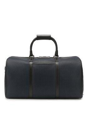 Мужская дорожная сумка stepan SERAPIAN темно-синего цвета, арт. SSTEPMTR2806M50E | Фото 1