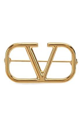 Брошь Valentino Garavani   Фото №1