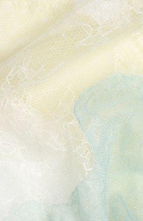 Мужские кашемировый шарф VINTAGE SHADES разноцветного цвета, арт. 11863C | Фото 2