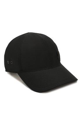 Мужской бейсболка 6 moncler 1017 alyx 9sm MONCLER GENIUS черного цвета, арт. E2-09Y-00205-00-54AD3 | Фото 1