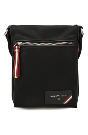 Мужская текстильная сумка fincher BALLY черного цвета, арт. FINCHER/00 | Фото 1
