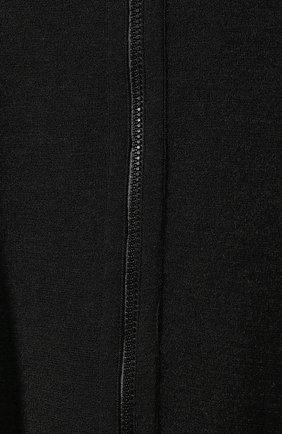 Мужской кардиган из смеси вискозы и шерсти BOTTEGA VENETA темно-серого цвета, арт. 601047/VKN30 | Фото 5