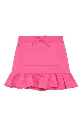 Хлопковая юбка | Фото №1
