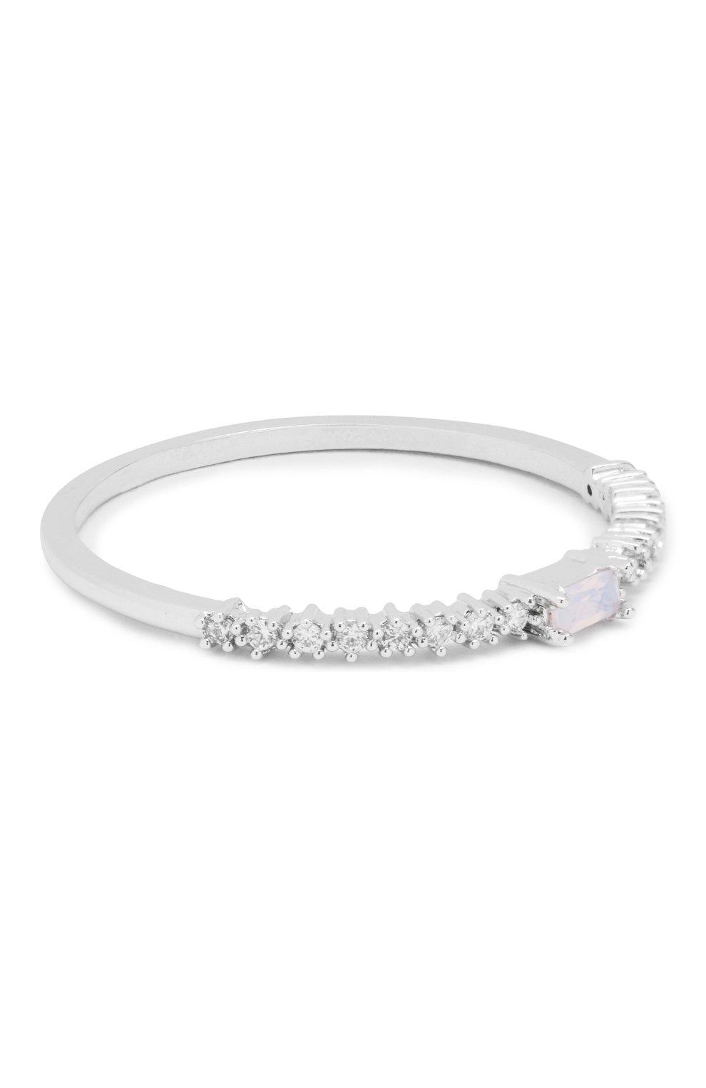 Женское кольцо tiara GIRLS CREW разноцветного цвета, арт. R25-S-8 | Фото 1 (Материал: Металл)