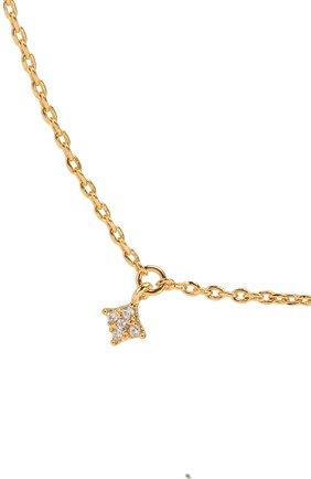 Чокер Diamond Dangle | Фото №2
