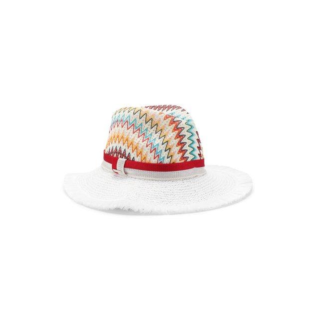 Шляпа Missoni — Шляпа