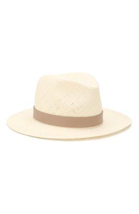 Шляпа-федора Valentino Garavani   Фото №2