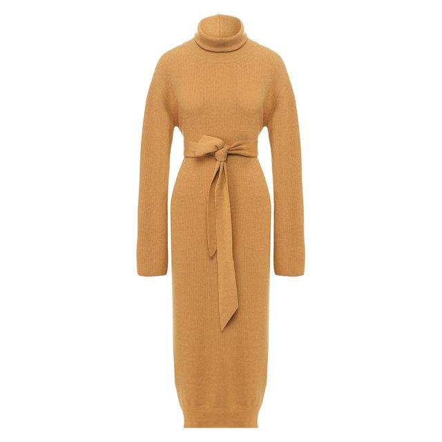Платье с поясом Nanushka — Платье с поясом