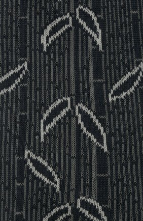 Мужские носки PANTHERELLA темно-синего цвета, арт. 835592 | Фото 2