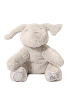 Детского игрушка собака TARTINE ET CHOCOLAT серого цвета, арт. T30170H | Фото 1