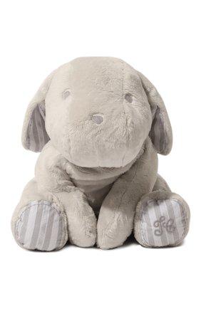 Детского игрушка собака TARTINE ET CHOCOLAT серого цвета, арт. T30370H | Фото 1