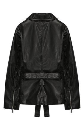 Куртка с поясом | Фото №2