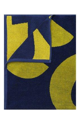 Детского хлопковое полотенце DSQUARED2 синего цвета, арт. DQ03F5-D00UM | Фото 1