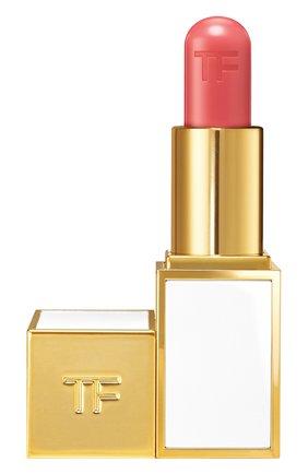 Женский помада-бальзам для губ, оттенок 04 glacial rose TOM FORD бесцветного цвета, арт. T7WT-04 | Фото 1