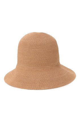 Женская шляпа kate  LORO PIANA бежевого цвета, арт. FAI6117 | Фото 1