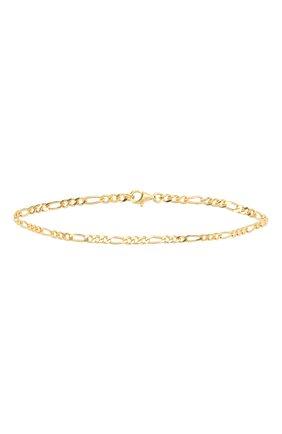Женская браслет HERMINA ATHENS золотого цвета, арт. GAG | Фото 1