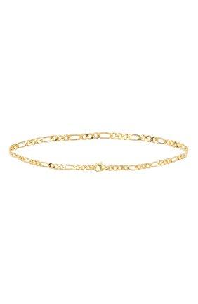 Женская браслет HERMINA ATHENS золотого цвета, арт. GAG | Фото 2