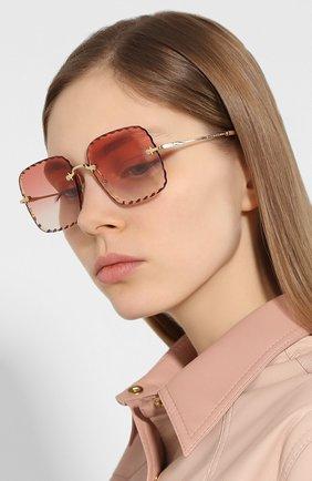 Солнцезащитные очки   Фото №2
