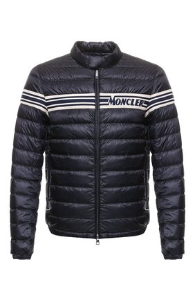 Пуховая куртка Renald | Фото №1