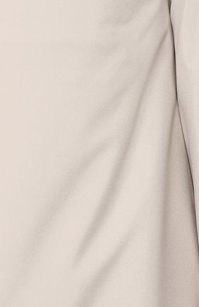 Мужская куртка LORO PIANA светло-серого цвета, арт. FAI1016   Фото 5
