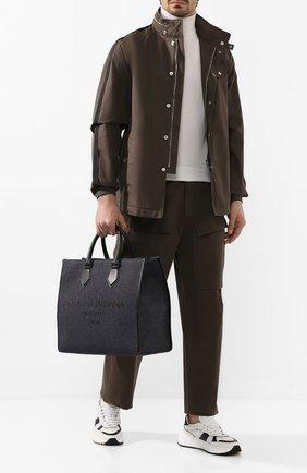 Текстильная сумка-тоут Edge | Фото №2
