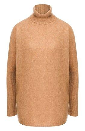Женская кашемировый свитер NOT SHY бежевого цвета, арт. 3504003C | Фото 1