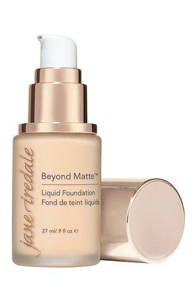 Тональная основа-флюид Beyond Matte, оттенокM1 | Фото №1