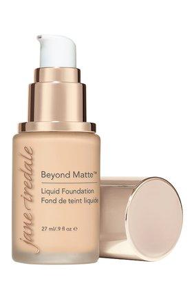 Тональная основа-флюид Beyond Matte, оттенокM2 | Фото №1