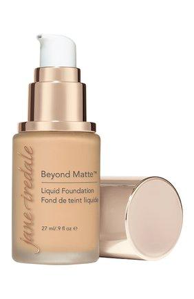 Тональная основа-флюид Beyond Matte, оттенокM4 | Фото №1