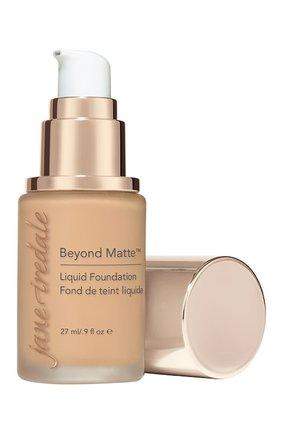 Тональная основа-флюид Beyond Matte, оттенокM8 | Фото №1