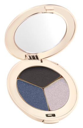 Женские тени для век purepressed, оттенок blue hour JANE IREDALE бесцветного цвета, арт. 670959113702 | Фото 1