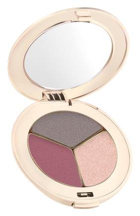 Тени для век purepressed, оттенок twilight JANE IREDALE бесцветного цвета, арт. 670959113672 | Фото 1