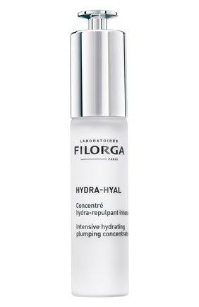 Женская сыворотка-концентрат для интенсивного увлажнения и восстановления FILORGA бесцветного цвета, арт. 3401565359720 | Фото 1