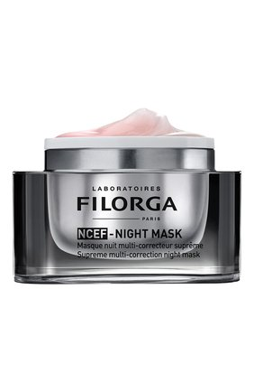 Мультикорректирующая ночная маска NCEF-Night Mask | Фото №2