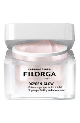 Совершенствующий крем-бустер для сияния кожи Oxygen-Glow | Фото №2