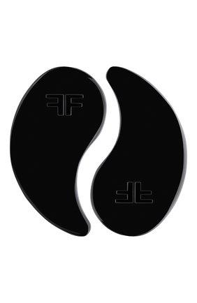 Женского экспресс-патчи для глаз против усталости optim-eyes FILORGA бесцветного цвета, арт. 3540550008226 | Фото 1