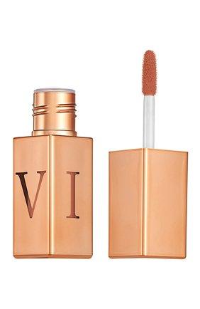 Женская помада-тинт для губ vice lip chemistry, оттенок physique URBAN DECAY бесцветного цвета, арт. 3605972042682 | Фото 1